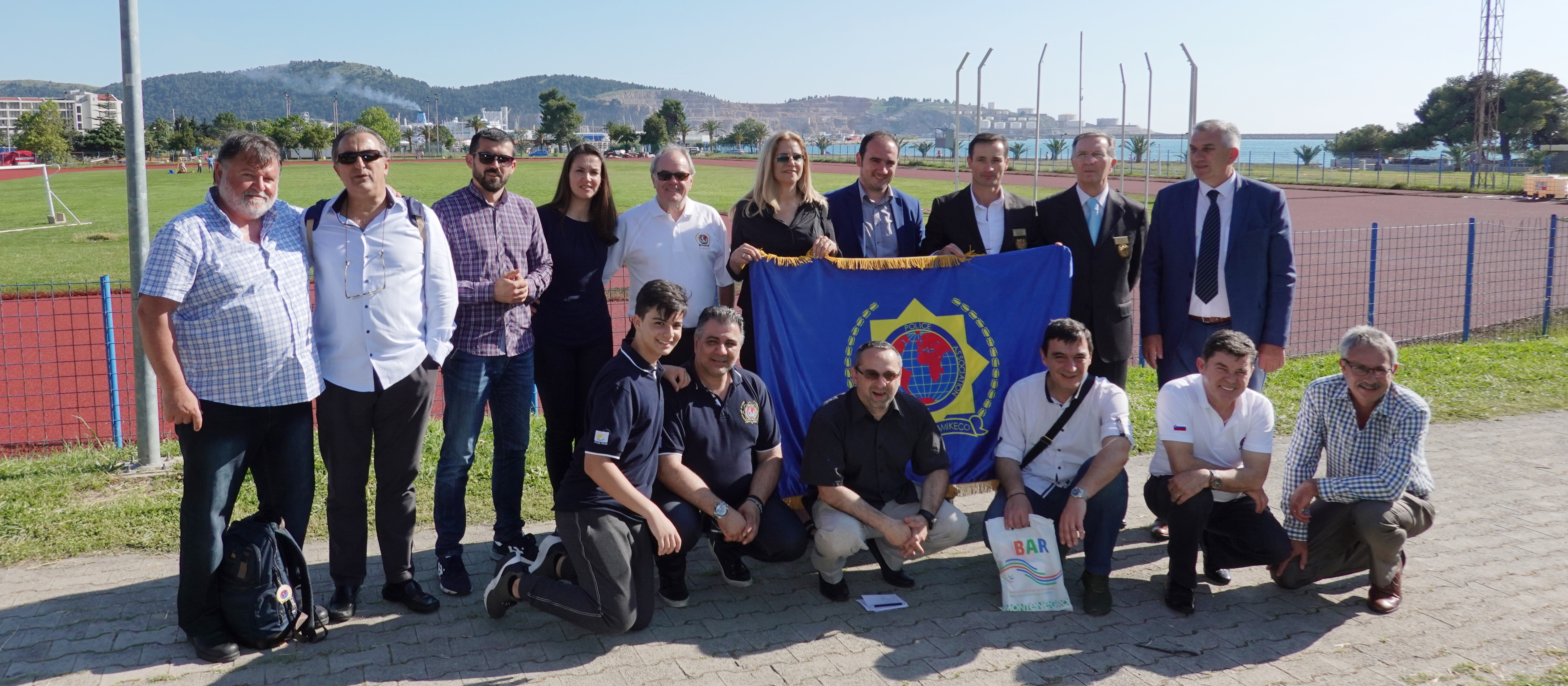 Meeting of the Socio-Cultural Commission in Montenegro