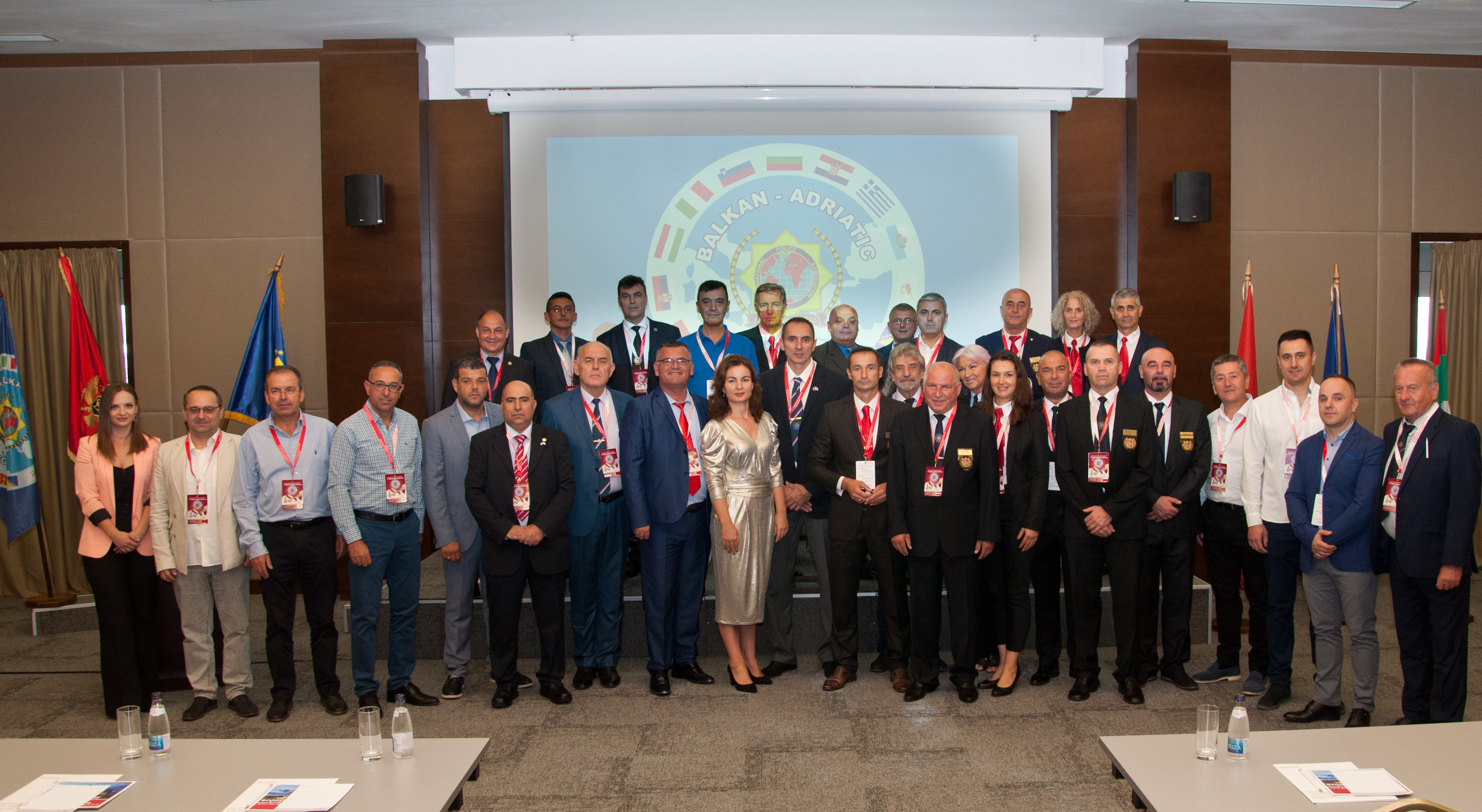 IPA Montenegro host the 5th Balkan-Adriatic Meeting