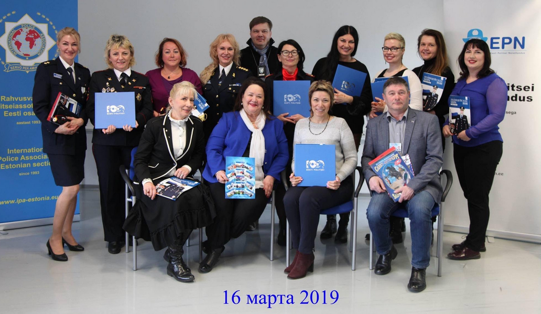 IPA Estonia host international Women's Symposium