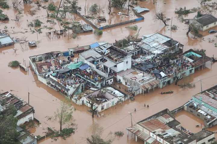 IPA Emergency Aid Appeal - Cyclone Idai Mozambique