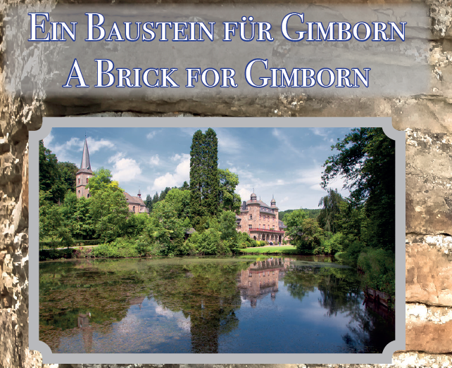 'Bricks for Gimborn' initiative