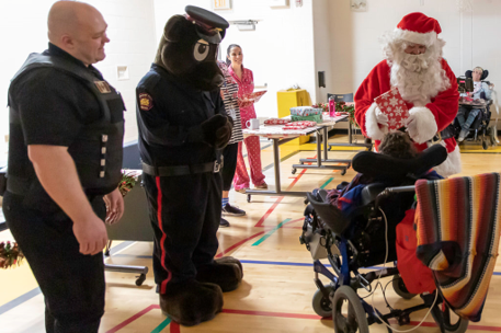 IPA Canada – Christmas Means Giving