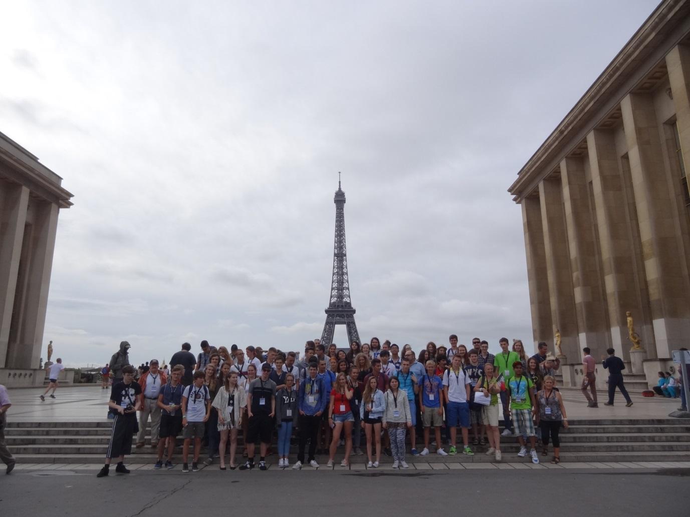 IPA - International Youth Gatherings