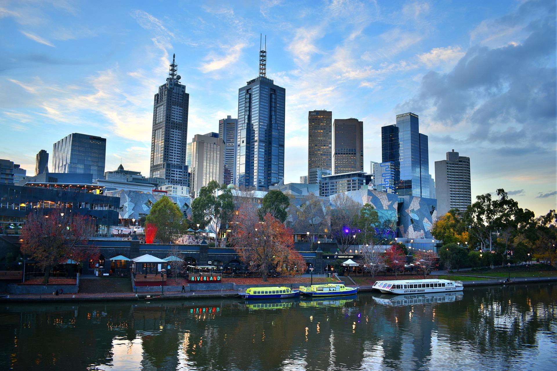 IPA Apartment Victoria, Melbourne, Australia