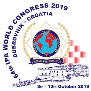 IPA Croatia invites you to the 64th IPA World Congress and Friendship Week 2019!